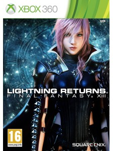 X360 LIGHTNING RETURNS FINAL FANTASY XIII