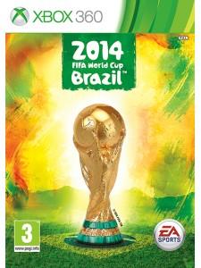 X360 2014 FIFA WORLD CUP BRAZIL