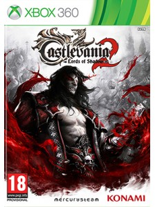 X360 CASTLEVANIA LORDS OF SHADOW 2