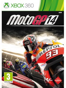 X360 MOTO GP14