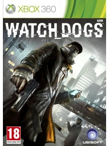 X360 WATCH DOGS STD.