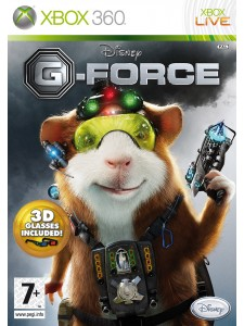 X360 G FORCE