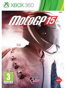 X360 MOTO GP 15