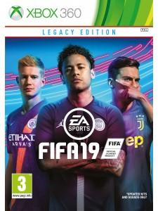 X360 FIFA 19
