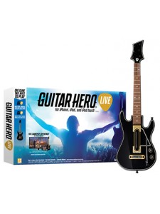 IOS GUITAR HERO LIVE