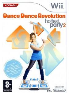 WII DANCE DANCE REV.HP2 MAT HEDİYELİ
