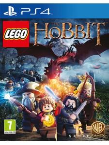 PS4 LEGO HOBBIT