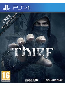 PS4 THIEF