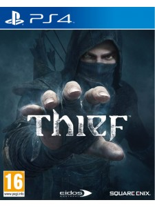 PS4 THIEF STD