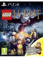 PS4 LEGO HOBBIT TOY EDITION