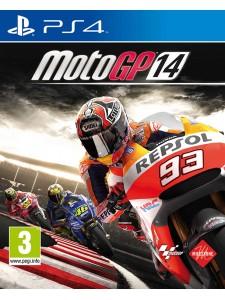 PS4 MOTO GP14