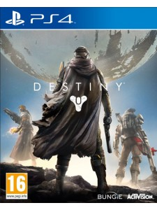 PS4 DESTINY