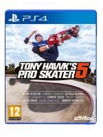 PS4 TONY HAWK WORLD 2015