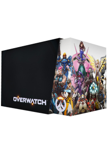 PS4 OVERWATCH CE