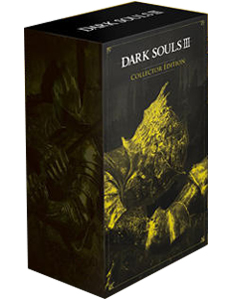 PS4 DARK SOULS III: COLLECTOR EDT.