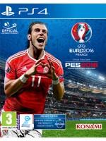 PS4 UEFA EURO 2016 FRANCE