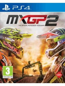 PS4 MXGP2