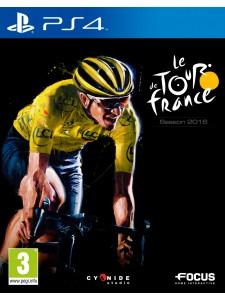 PS4 TOUR DE FRANCE 2016
