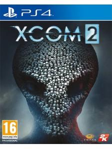 PS4 XCOM 2
