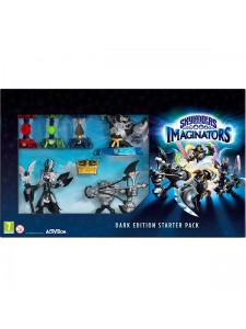 PS4 SKYLANDERS IMAGINATOR STARTER PACK CE