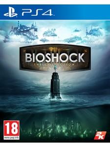 PS4 BIOSHOCK HD