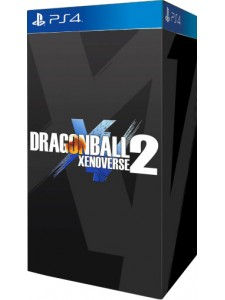 PS4 DRAGON BALL XENOVERSE 2 COLLECTOR EDT.