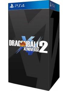 PS4 DRAGON BALL XENOVERSE 2 COLLECTOR EDT.