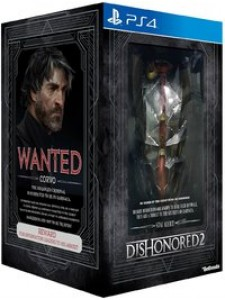 PS4 DISHONORED 2 COLL. EDT.