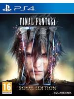 PS4 FINAL FANTASY XV ROYAL