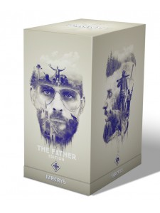 PS4 FAR CRY 5 COLLECTORS EDITION