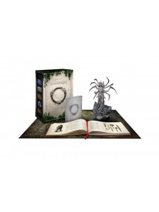 PS4 THE ELDER SCROLLS ONLINE: SUMMERSET COLL EDT