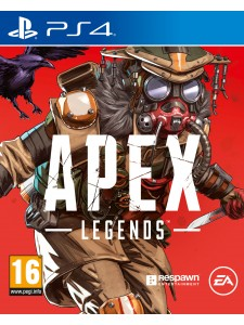 PS4 APEX LEGENDS BLOODHOUND