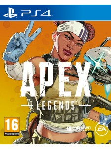 PS4 APEX LEGENDS LIFELINE