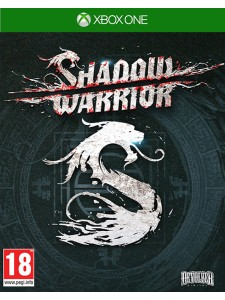 XBOX ONE SHADOW WARRIOR