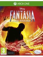 XBOX ONE DISNEY FANTASIA MUSIC EVOLVED
