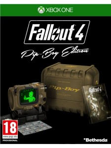 XBOX ONE FALLOUT 4 PIP-BOY EDT.