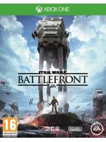 XBOX ONE STAR WARS BATTLEFRONT EA