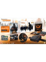 XBOX ONE TOM CLANCY'S THE DIVISION SLEEPER AGENT