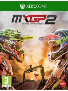 XBOX ONE MXGP2