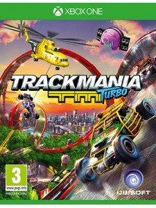 XBOX ONE TRACKMANIA TURBO