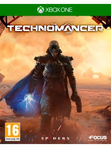 XBOX ONE THE TECHNOMANCER