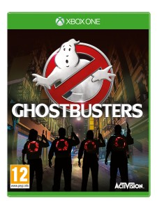 XBOX ONE GHOSTBUSTERS 2016