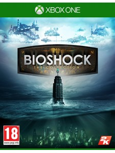 XBOX ONE BIOSHOCK HD
