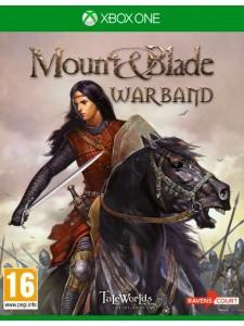 XBOX ONE MOUNT & BLADE WARBAND