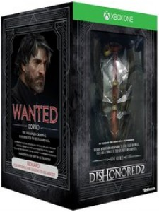 XBOX ONE DISHONORED 2 COLL. EDT.