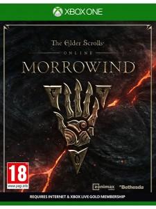 XBOX ONE THE ELDER SCROLLS ONLINE: MORROWIND