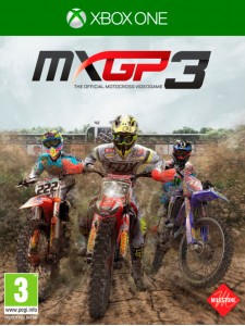 XBOX ONE MXGP3