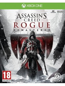XBOX ONE ASSASSINS CREED ROGUE REMASTERED