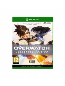 XBOX ONE OVERWATCH LEGENDARY EDITION