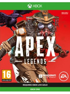 XBOX ONE APEX LEGENDS BLOODHOUND